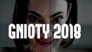 NAJGORSZE HORRORY 2018