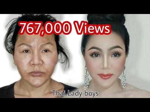 แต่งหน้าเปลี่ยนชีวิต  แต่งหน้าขั้นเทพ  Makeup Make Over  แนะนำการแต่งหน้าโทนเจ้าสาว ส้มทอง  หวานๆ