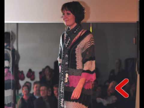 091114a Modeshow item Kijk op de Regio