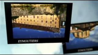 Tour de ville d'Eymoutiers