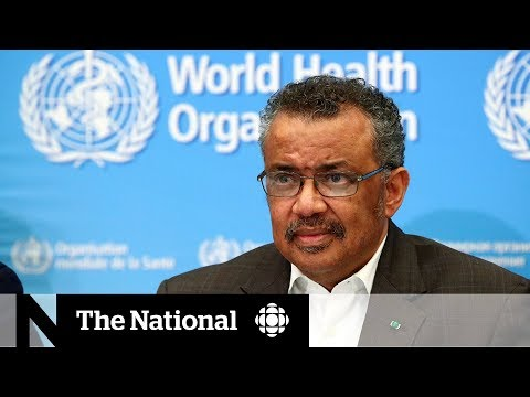 Declaring public health emergency could prevent further coronavirus outbreaks: WHO
