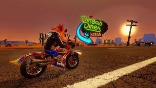 Crash Bandicoot 3 Al 103% (en directo)