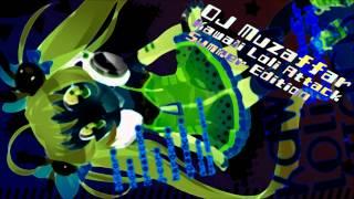 DJ Muzaffar - Kawaii Loli Attack Summer Edition