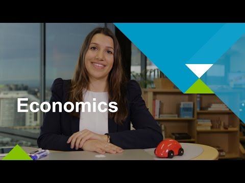 Studying Economics at UNSW Business School