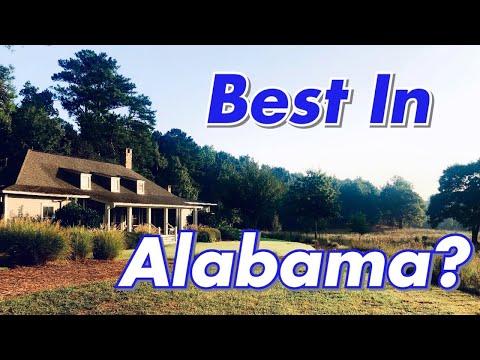 Alabama's Finest   FarmLinks At Pursell Farms Part 2