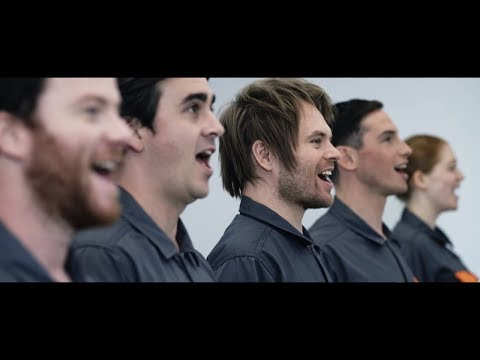 Enter Shikari - Live Outside (Official Video)