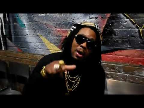 PaperBoy $tack - Forever (Official Music Video)