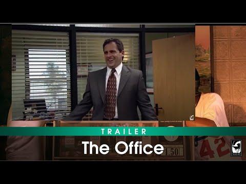 The Office (US) - Staffel 1-3 (German DVD Trailer)
