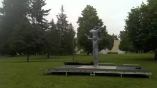 ACRO Statue