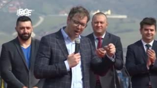 Politički autoput pod put: Turski drumovi kroz srpske zemlje...