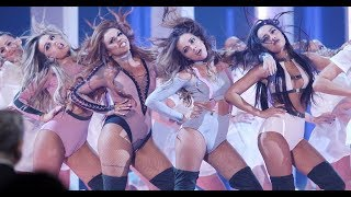 Little Mix Most Iconic Dance Breaks