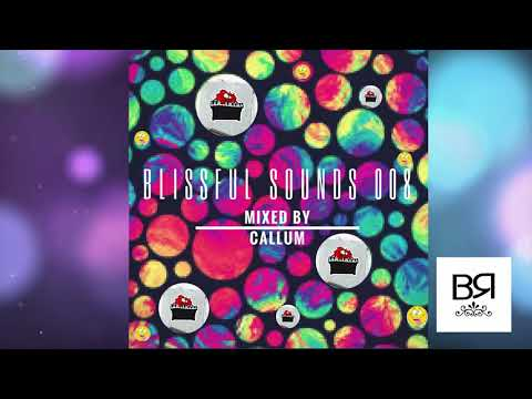 Blissful Sounds 008 By Callum
