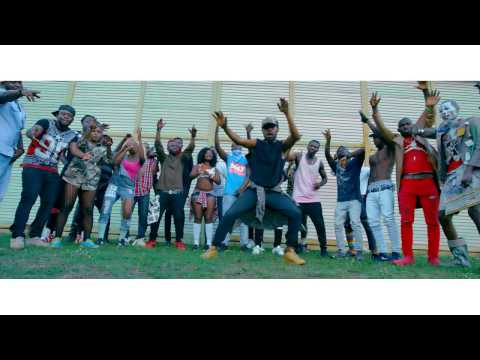 Tinny ft Samini - Ame fee dede (official video)