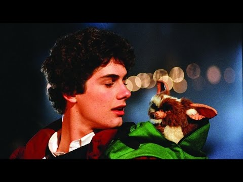 Zach Galligan Wants GodzillaSized Gremlin in Part 3