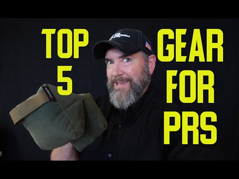 TOP 5 | Gear For Long Range Shooting?