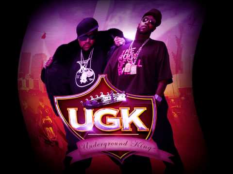 UGK ft OutKast - International Players Anthem (Chopped N Screwed) mp3
