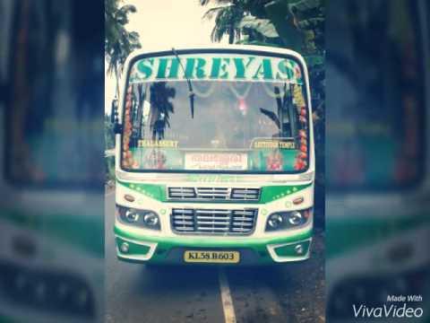 Kottiyoor star bus