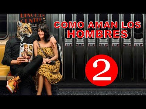 3 CÓMO AMAN LOS HOMBRES (Adelantos) José Luis Barrios Rada - Carmen Rosa Barrios Rada (PARTE 1)