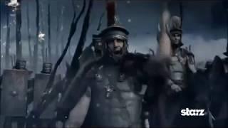 Спартак- Кровь и Песок