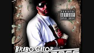 Brabo Gator - Love Song w/ lyrics