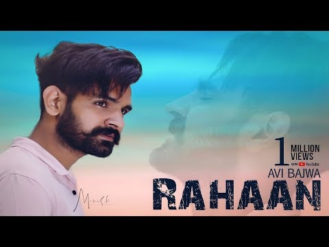 rahaan-|-(full-hd)-|-avi-bajwa-|-new-punjabi-songs-|-2019-|-latest-punjabi-songs-2019