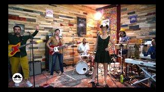 REPLAY DELUXE LIVE (en studio) JUILLET 2020