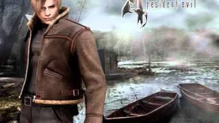 Resident Evil 4 Save Theme (Extended)