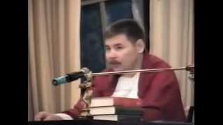 Осколки ведических знаний в культурах разных народов (Леонид Тугутов)