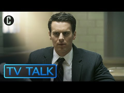 Mindhunter Review (Full Series) - TV Talk