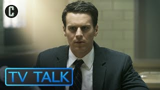 Mindhunter Review (Full Series) – TV Talk