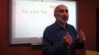 """2013-10-11 — Презентация проекта """"Физики в школы"""" в НГУ"""
