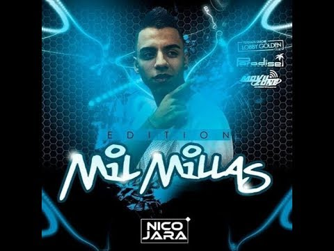 SET MIL MILLAS EDITION By Nico Jara Pereira Huaracha - Tribal House - Aleteo - Zapateo