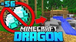 Das sind keine DIAMANTEN?! - Minecraft Dragon #56 [Deutsch/HD]