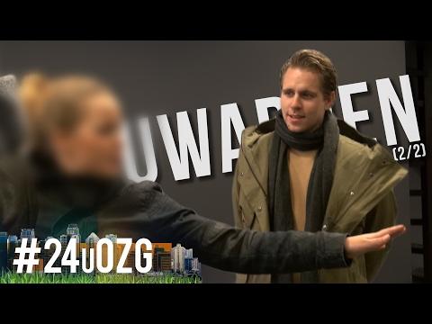 RUZIE in SNACKBAR! (ft. Willem Vink) | LEEUWARDEN (2/2) #24uOZG