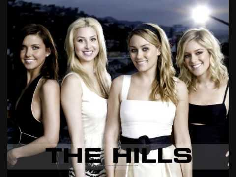 Natasha Bedingfield- Unwritten(The Hills)