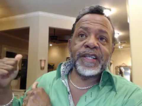 Questions & Answers Part 12 with Carlton Pearson