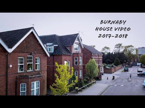 Bedford School Burnaby House Video 2017 - 2018