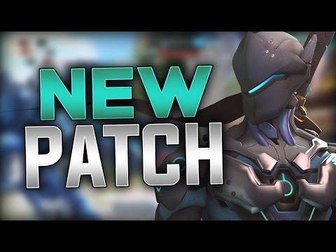 New Patch - shadder2k