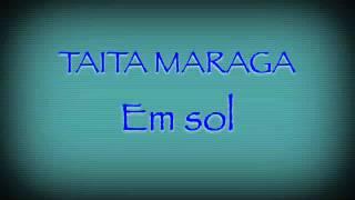 taita Maraga