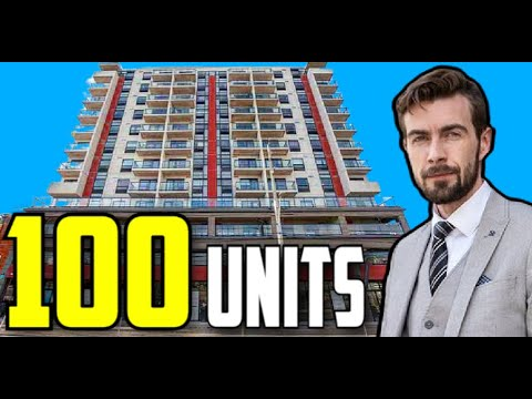 Managing A 100 Unit High Rise Building | Top Property Management Strategies