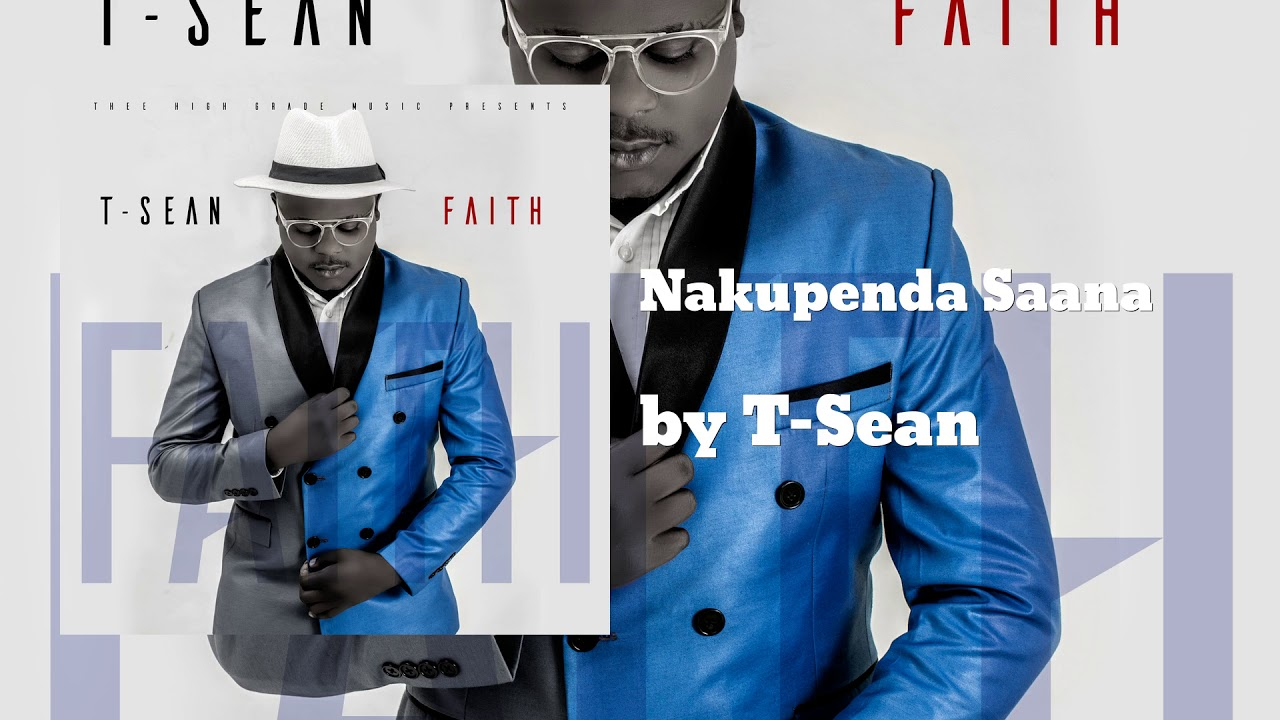 Download Nakupenda Saana ft Beauty - T-Sean