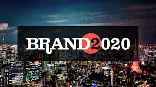 Brand 2020: Episode 09 - Tokyo & Kyoto