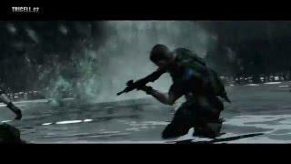 Resident Evil 6 - Haos battles