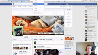 How Make Your Facebook Fan Page Url Visible