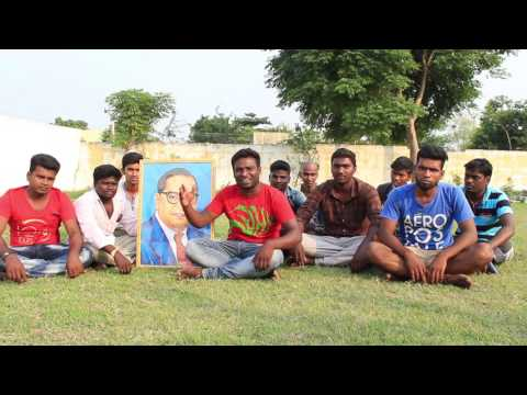Super Gana Ambedkar song 2017