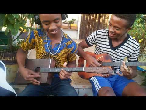 KABOSY instrumental malagasy tradutionel (YANS & LAHATRA)2018