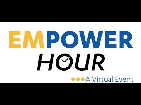 EmPower Hour:  Resilient Women