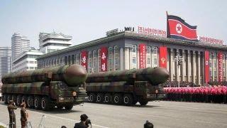 US scraps training exercise with South Korea ahead of North Korea summit