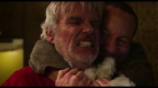 Плохой Санта 2 — Русский трейлер Кубик в Кубе, Без цензуры, 2016