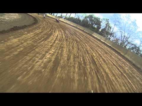Shippensburg Speedway - 10/19/13 - Practice2